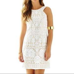 Lilly Pulitzer Largo Lace Short Dress